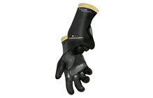 Komperdell XA 12 Thermo gants d&#039;hiver beige/noir